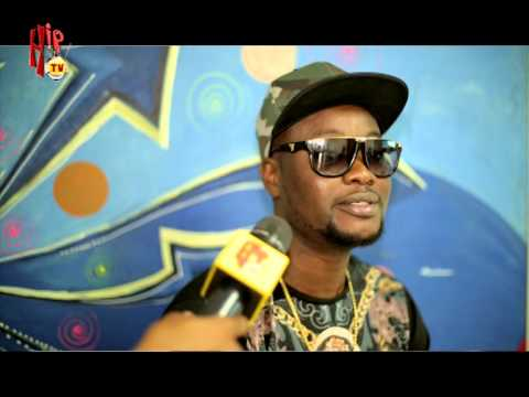 "Hip Tv News - ""my Talent Is What Is Keeping Me Alive"" - Sheyman (nigerian Entertainment News)"