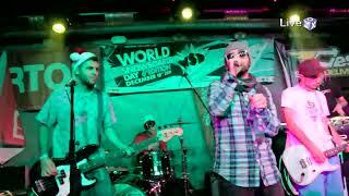 Ogi 23 ft. Feel - Летни Нощи (Live @ Mixtape 5 17/12/2011)