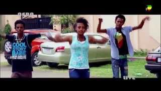 Nebiyu Solomon (Neba) - Endalay - (Official Music Video) ETHIOPIAN NEW MUSIC 2014