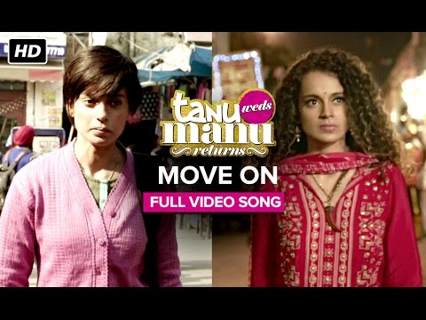 Move On OST by Sunidhi Chauhan