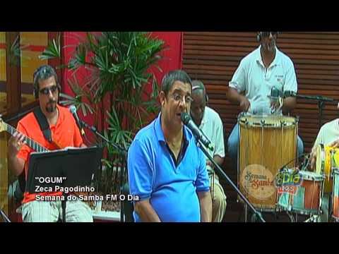 Vídeo: Zeca Pagodinho – Ogum