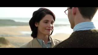 1940, London, the Blitz; with the country's morale at stake, Catrin (Gemma Arterton; Gemma Bovery), an untried screenwriter, and a makeshift cast and crew, work under fire to make a film to lift the nation's flagging spirits; and inspire America to join the war. Alongside Gemma Arterton, Bill Nighy (Love Actually) stars as fading matinee idol Ambrose Hilliard, who reluctantly joins their production in a supporting role.