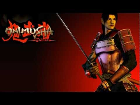 Onimusha Warlords OST - (12) Space