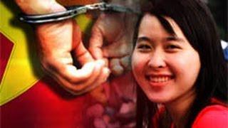 Hơn 2,600 người đòi thả 2 sinh viên Uyên Kha