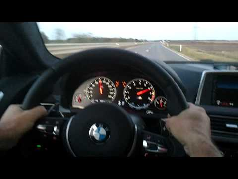 0 200 0 - Beschleunigung M6 Coupe Bi-Turbo 560 PS.