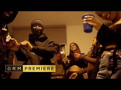 Fizzler – AHA MHMM [Music Video] | GRM Daily