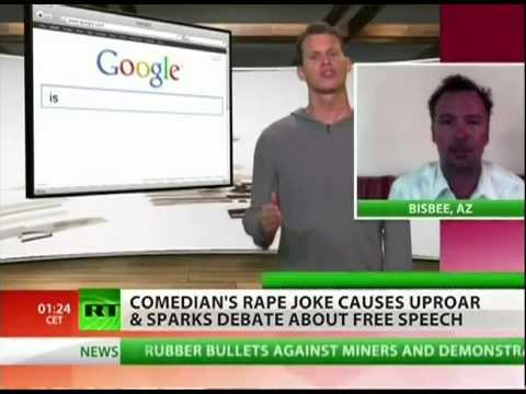 Rape and retards: Doug Stanhope talks Daniel Tosh and humor in PC USA