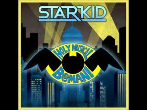 The American Way - Holy Musical B@man - Starkid