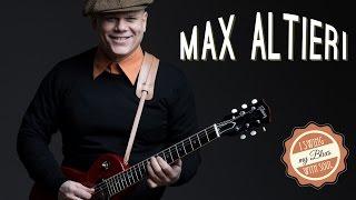 Max Altieri Lil' Combo | Big Boss Man (by Jimmy Reed)