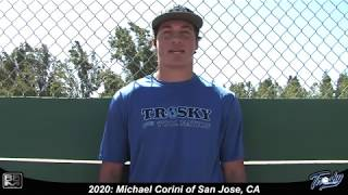Michael Corini