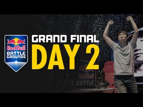 Battle - Get more into eSports: http://redbull.com/esports Five months. Six tournaments. One Starcraft 2 Grand Champion.This year's circuit notched stops in Atlanta and Detroit, in addition to North...