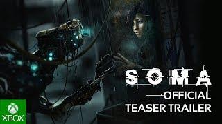 Trailer Xbox One