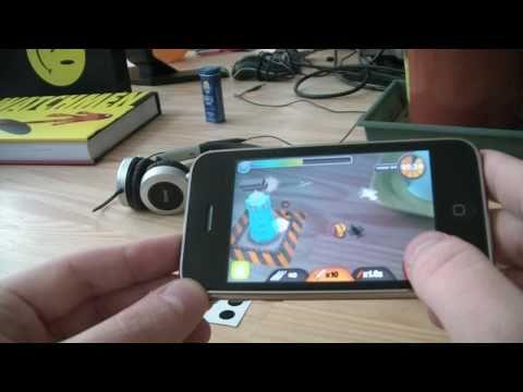 ARDefender: defiende la torre usando la realidad aumentada