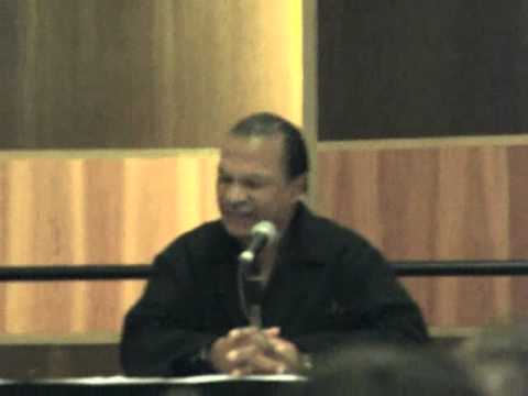 Bill Dee Williams Rhode Island CC Q&A