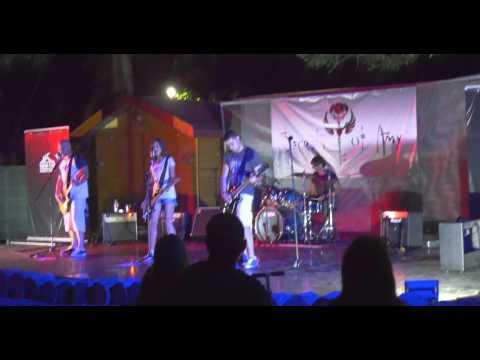 Secrets Of Amy - Wild Is The Wind (Bon Jovi) (видео)