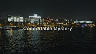 Phoenix James - Comfortable Mystery