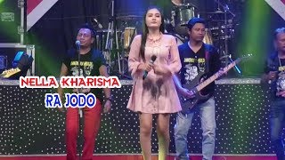 Video Nella Kharisma - Ra Jodo [OFFICIAL] MP3, 3GP, MP4, WEBM, AVI, FLV November 2018