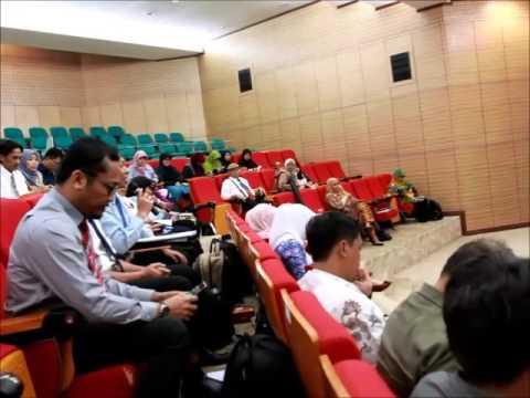 Seminar Metodologi Penelitian MSDM UNJ