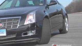 2008-2013 Cadillac CTS Review From Consumer Reports