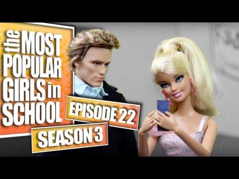 Episode 52 featuring Camp Takota, Tyler Oakley & EpicLloyd  | The Most Popular Girls in School