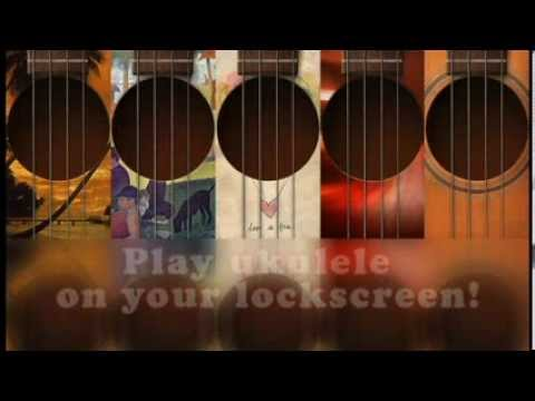 Video of Ukulele Live Locker Theme