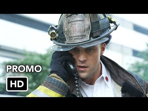 Chicago Fire 6.04 (Preview)