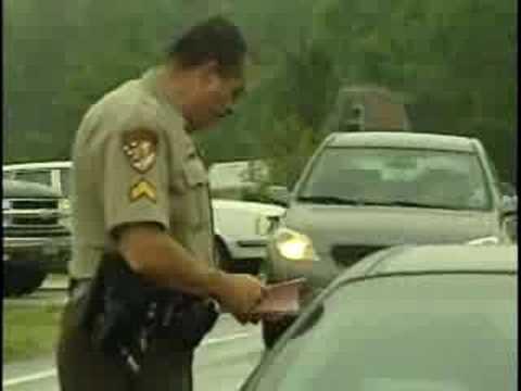 Guilford Deputies Patrol School Zones