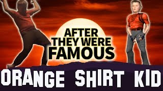 Video ORANGE SHIRT KID | AFTER They Were Famous | #Boogiedown Challenge Fortnite MP3, 3GP, MP4, WEBM, AVI, FLV Mei 2018