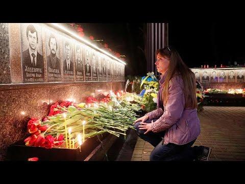 Τσέρνομπιλ: Τριαντατρία χρόνια μετά τον πυρηνικό εφιάλτη…