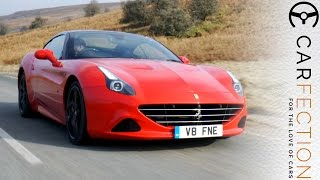 Ferrari California T: Turbo Fun For All - Carfection by Carfection