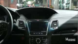 2014 Acura RLX - STL Auto Show Coverage