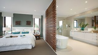 60 Awesome Open Bathroom Concept For Master Bedrooms Decor Ideas