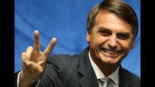 Bolsonaro as sete na Record... Depois o Cristalvox!