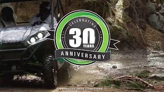 8. Enter to Win a 2019 Kawasaki Teryx LE from Slime