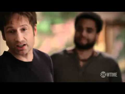 Série Californication Saison 4 Trailer