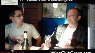 http://wineclubreviewsandratings.com In this un-boxing and wine tasting review, Eric & Josh taste the Chardonnay and Shiraz delivered from Uncorked Ventures ...