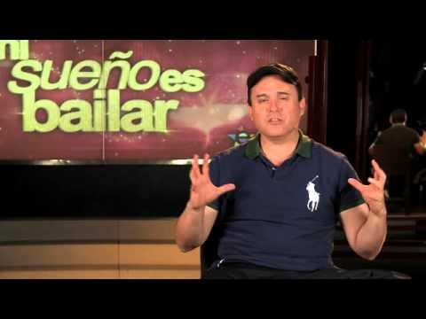"""José Luis González """"Como Se Prepararon"""" 1 Semana 10  - Thumbnail"""