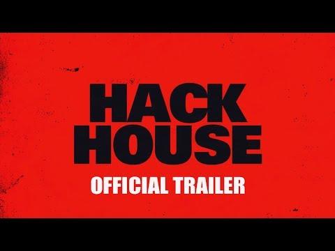 HACK HOUSE Official Trailer (2017) Horror