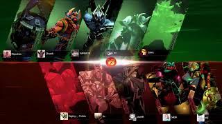 ROG MASTERS    Team Empire vs Execration    bo1    map 1    by Zais & DD
