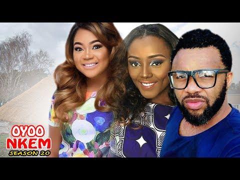 Oyoo Nkem Season 20 - Latest Nigerian Nollywood Igbo Movie Full HD