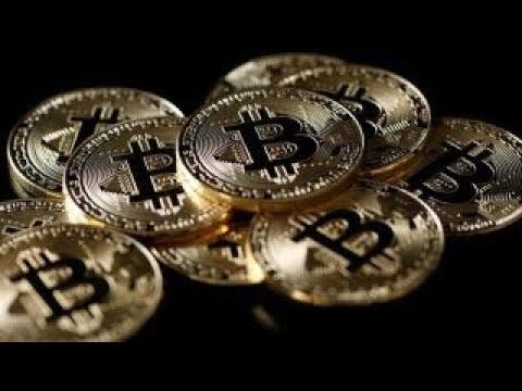 Bitcoin's blockchain technology capital moving to Wyoming? (видео)
