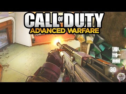 multiplayer - Call of Duty Advanced Warfare Multiplayer Gameplay On The New Map Retreat Playing Hardpoint ▻ More EARLY Advanced Warfare Videos (Playlist) --▻ http://full.sc/1tfHXoU ▻ Follow Me On...