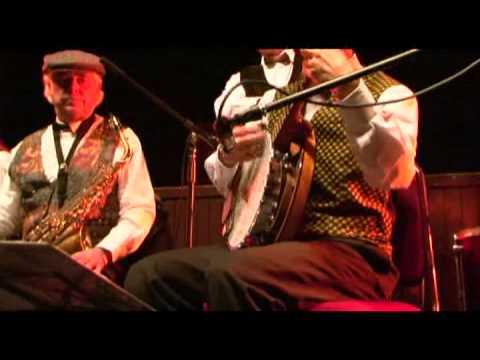 Old Fashion Jazz Band Santiago de Chile en el Centro Cultural La Reina