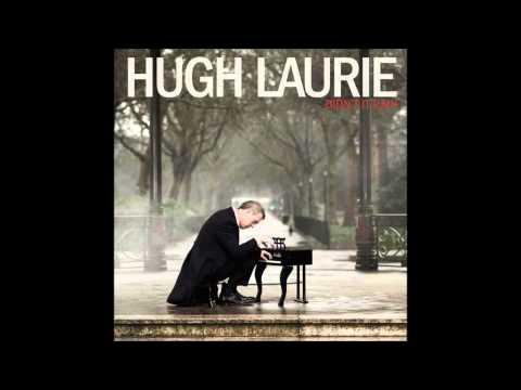 Tekst piosenki Hugh Laurie - I Hate A Man Like You po polsku
