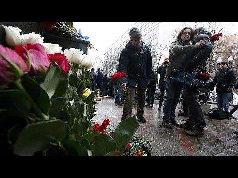 Ρωσία: Εθνικό πένθος μετά την τραγωδία με το Τουπόλεφ-154