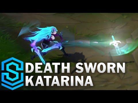 Katarina Hội Tử Thần