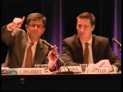 ESMA Open Hearing on MiFID II / MiFIR 19 February 2015 in Paris