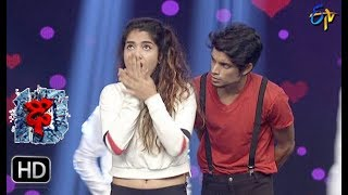Video Pandu Performance | Dhee 10 | 18th October 2017| ETV Telugu MP3, 3GP, MP4, WEBM, AVI, FLV Januari 2018