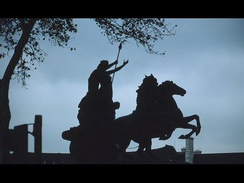 Boadicea's revenge
