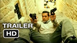 Nonton Ek Tha Tiger Official Trailer #1 (2012) HD Film Subtitle Indonesia Streaming Movie Download